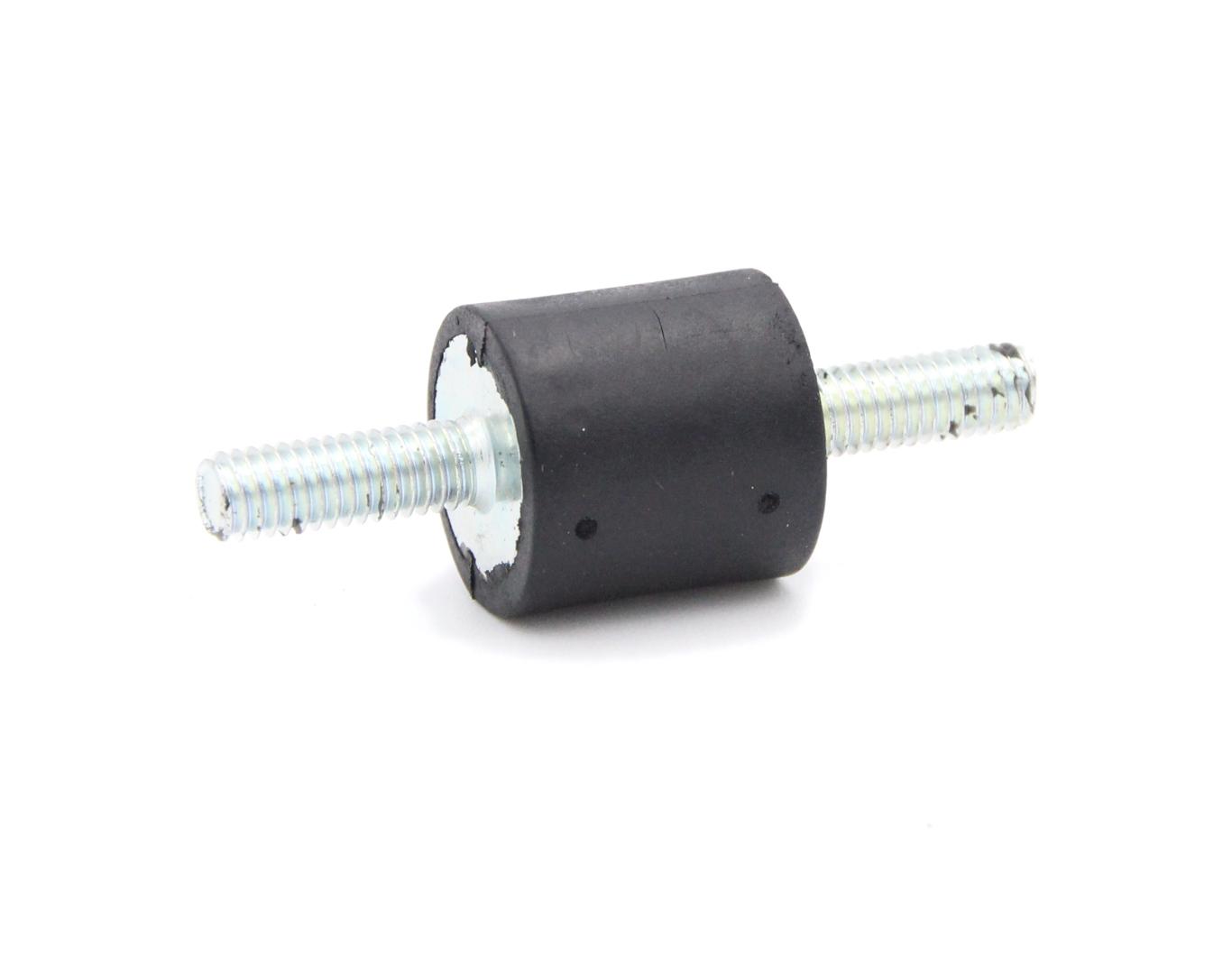 Vibrationsdämpfer-Gummis Gewinde: 8mm