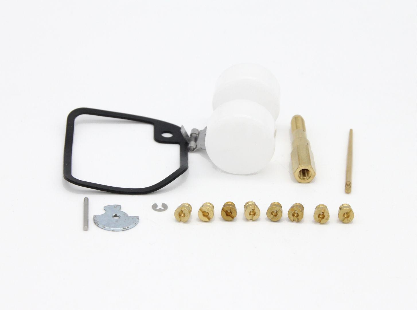 ZT Upgrade Kit GEN2 (16 - 21mm Vergaser)
