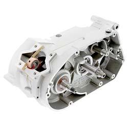 Rumpfmotor Konfigurator