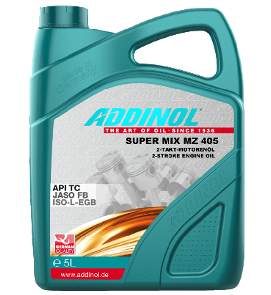 ADDINOL MZ405 Super Mix, 5L