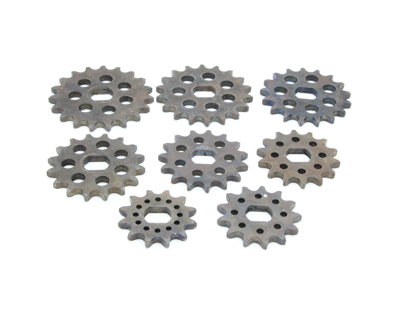 Kettenritzel S51, S53, S70, S83, KR51/2, SR50, SR50, SR80 Spezial Norm 420
