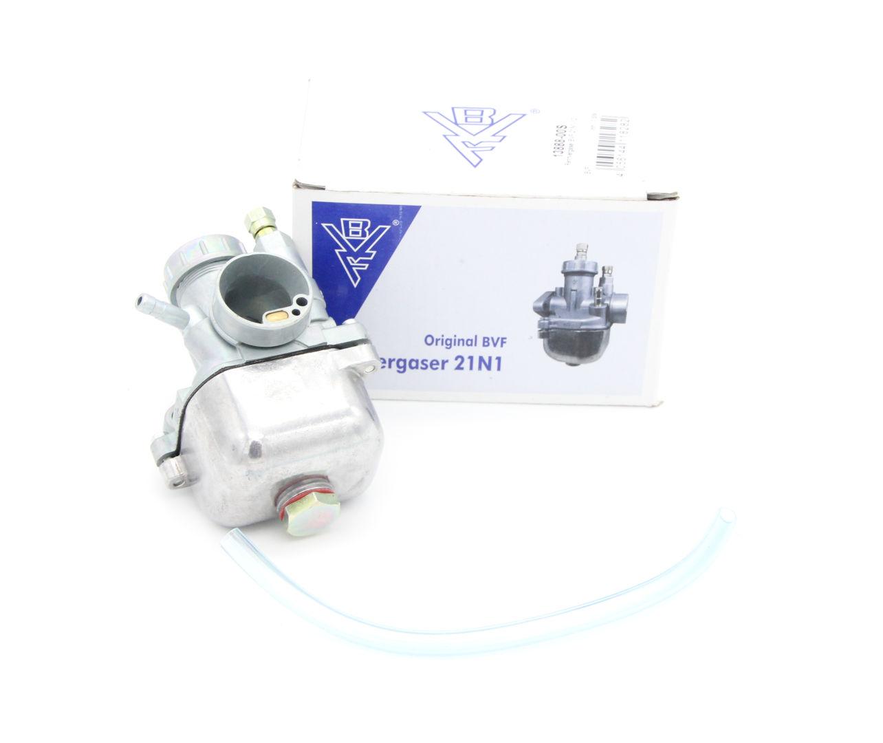 BVF-Rennvergaser 21N1-12 - M5-Hauptdüse 110