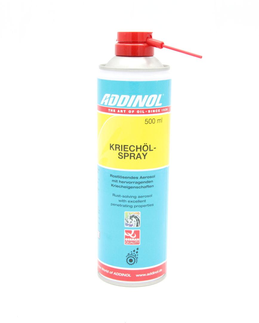 ADDINOL Rostlöser, Kriechöl mineralisch-500ml