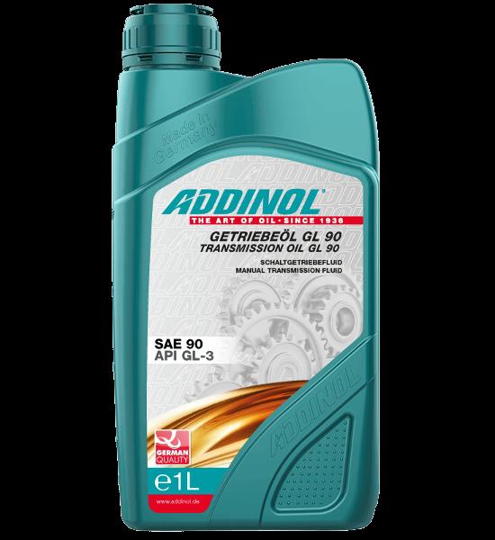 ADDINOL Getriebeöl GL90, mineralisch - 1 Ltr.