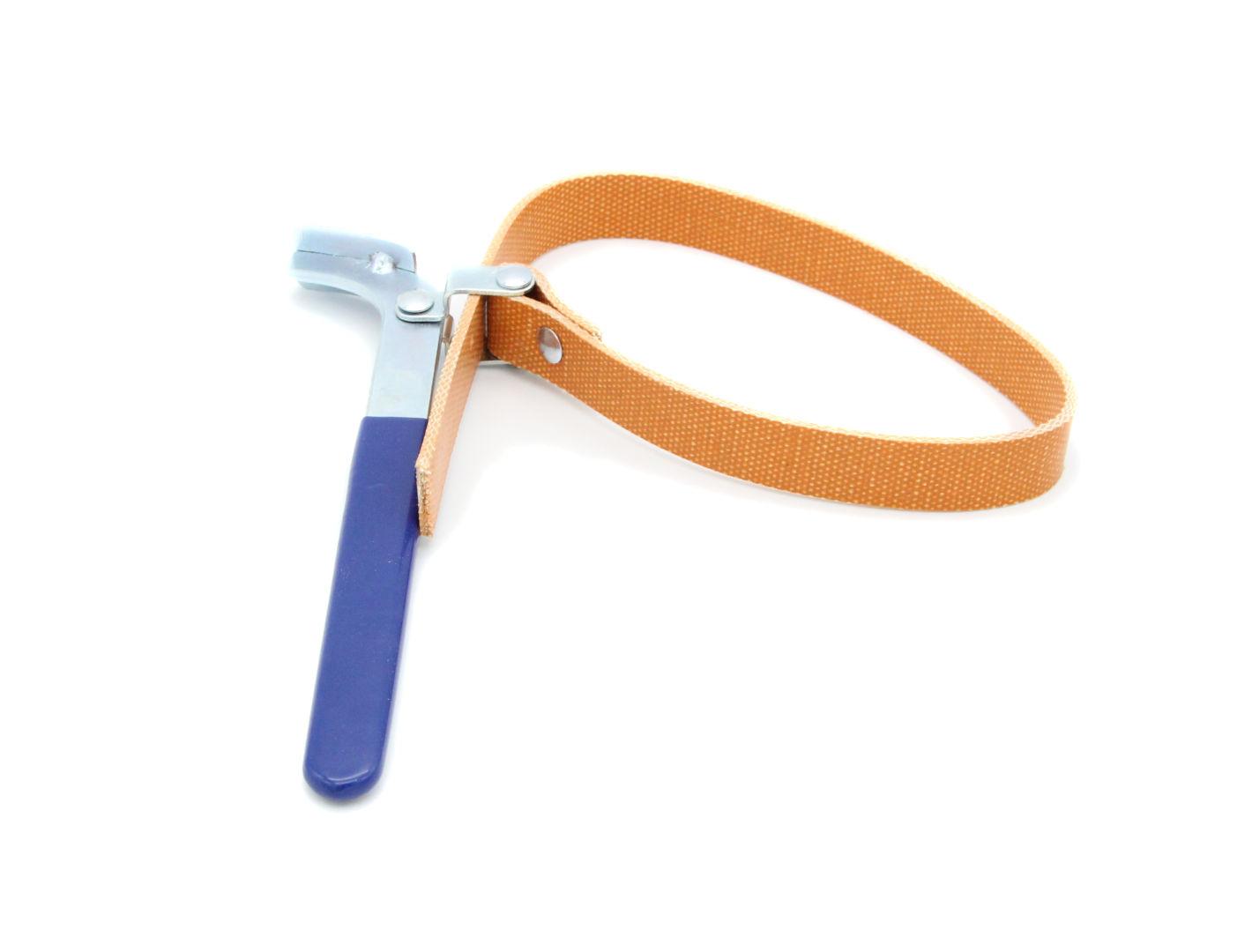 Halteband f. Schwungscheibe - Spezialwerkzeug - 49cm Bandlänge