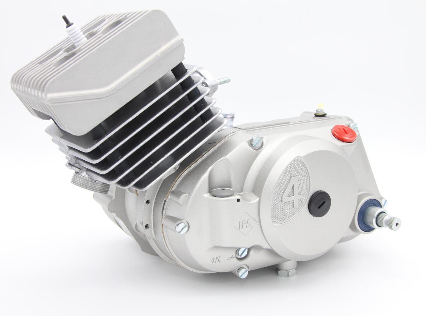 Simson S51, S60 (M500) Motor Regenerierung