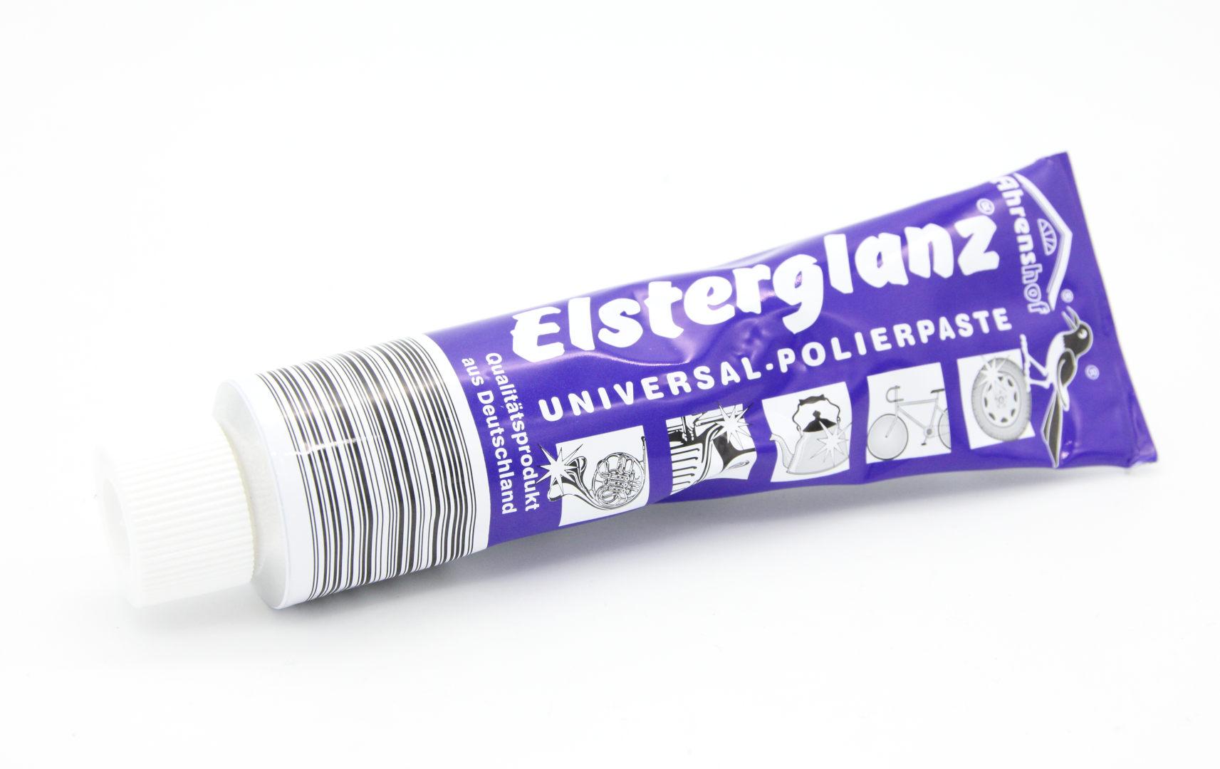Elsterglanz - Universal - Metallpolierpaste - 150ml