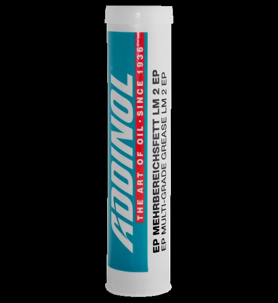 ADDINOL LM2 Fett-Patrone, +140 Grad, 400g